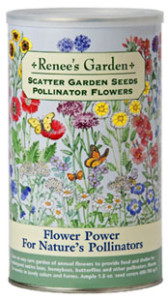 Renees Seed Pollinators Can